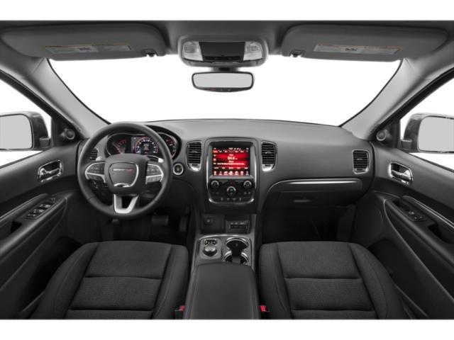 2019 Dodge Durango GT Plus 9