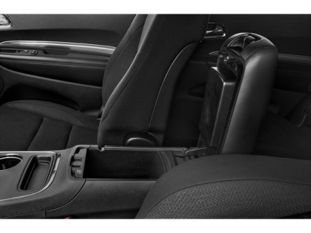 2019 Dodge Durango GT Plus 16