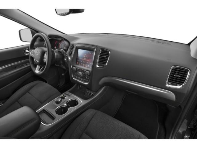 2019 Dodge Durango GT Plus 17