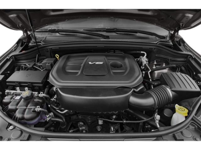 2019 Dodge Durango GT Plus 14