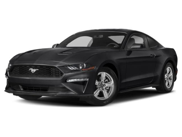 2019 Ford Mustang EcoBoost EcoBoost Fastback Intercooled Turbo Premium Unleaded I-4 2.3 L/140 [1]