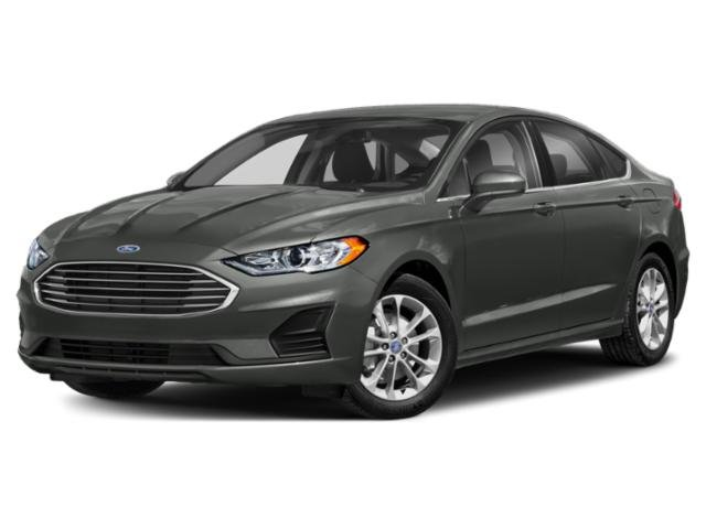 2019 Ford Fusion SE SE FWD Intercooled Turbo Regular Unleaded I-4 1.5 L/91 [14]