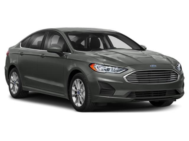 Used 2019 Ford Fusion in Orlando, FL