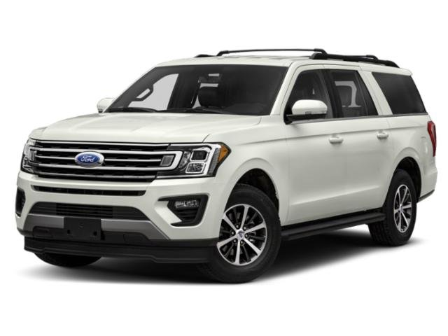 2019 Ford Expedition Max Limited Limited 4x2 Twin Turbo Premium Unleaded V-6 3.5 L/213 [2]