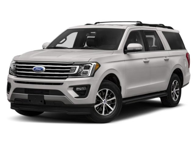 2019 Ford Expedition Max XLT XLT 4x4 Twin Turbo Premium Unleaded V-6 3.5 L/213 [0]