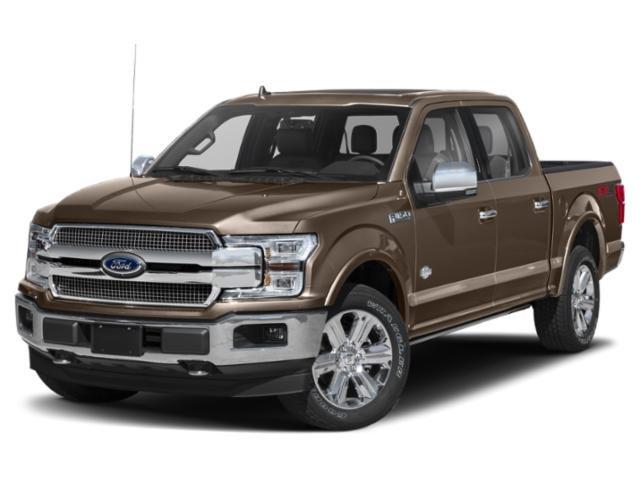 2019 Ford F-150 XLT SuperCrew 5.5-ft. Bed 2WD  Regular Unleaded V8 5.0 L [23]