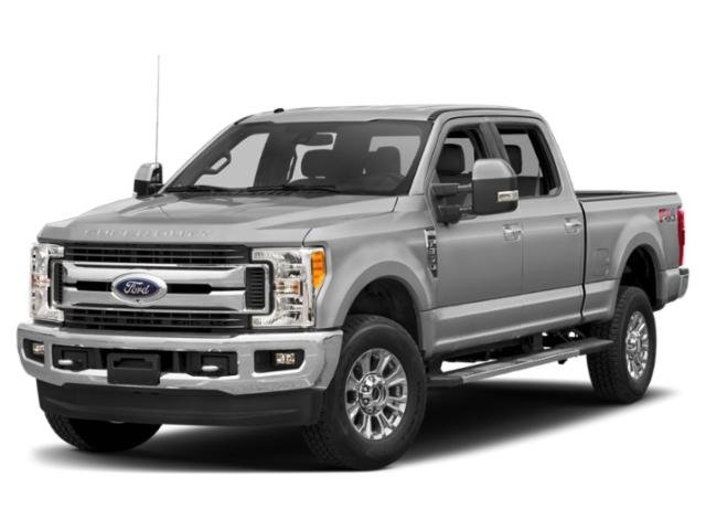 2019 Ford Super Duty F-250 SRW XLT  Regular Unleaded V-8 6.2 L/379 [0]