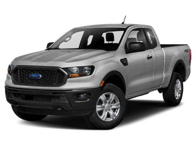 2019 Ford Ranger  Intercooled Turbo Regular Unleaded I-4 2.3 L/140 [4]