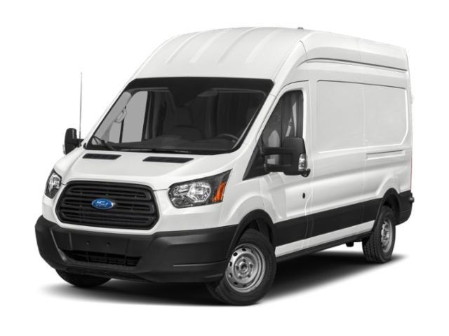 "2019 Ford Transit Van Base T-250 148"" Hi Rf 9000 GVWR Sliding RH Dr Regular Unleaded V-6 3.7 L/228 [1]"