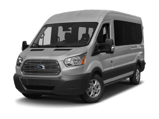 "2019 Ford Transit Van 101A T-350 148"" EL Hi Rf 9500 GVWR Sliding RH Dr Regular Unleaded V-6 3.7 L/228 [22]"