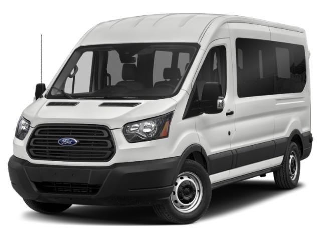 2019 Ford Transit Passenger Wagon XLT T-350 148″ Med Roof XLT Sliding RH Dr Regular Unleaded V-6 3.7 L/228 [0]