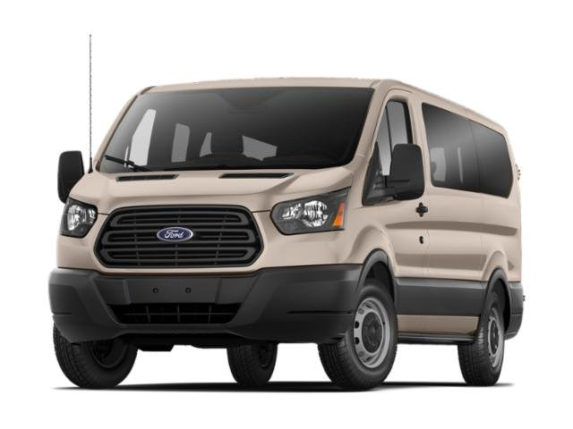 "2019 Ford Transit Passenger Wagon XLT T-350 148"" Low Roof XLT Swing-Out RH Dr Regular Unleaded V-6 3.7 L/228 [1]"