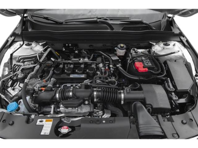 New 2019 Honda Accord Sedan in Santa Rosa, CA