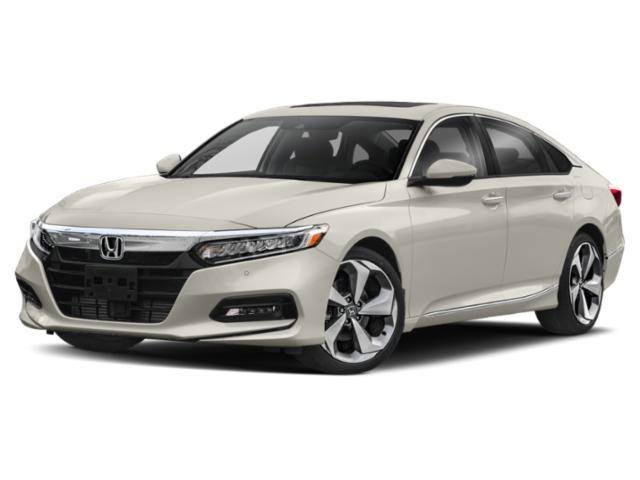 2019 Honda Accord Touring 2.0T Touring 2.0T Auto Intercooled Turbo Regular Unleaded I-4 2.0 L/122 [1]