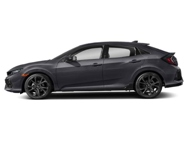 New 2019 Honda Civic Hatchback in Santa Rosa, CA