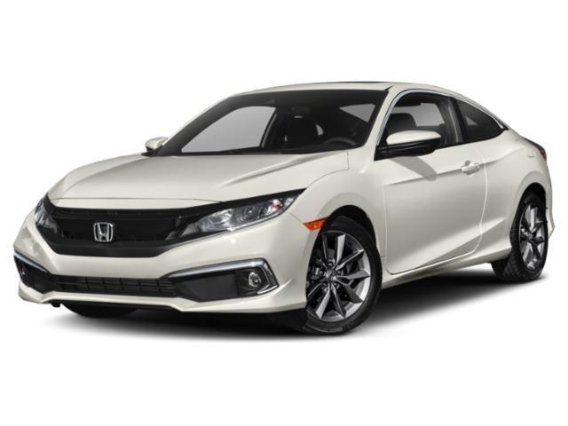 2019 Honda Civic Coupe EX EX CVT Intercooled Turbo Regular Unleaded I-4 1.5 L/91 [4]