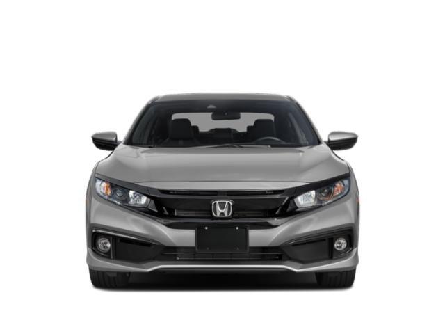 New 2019 Honda Civic Sedan in Santa Rosa, CA