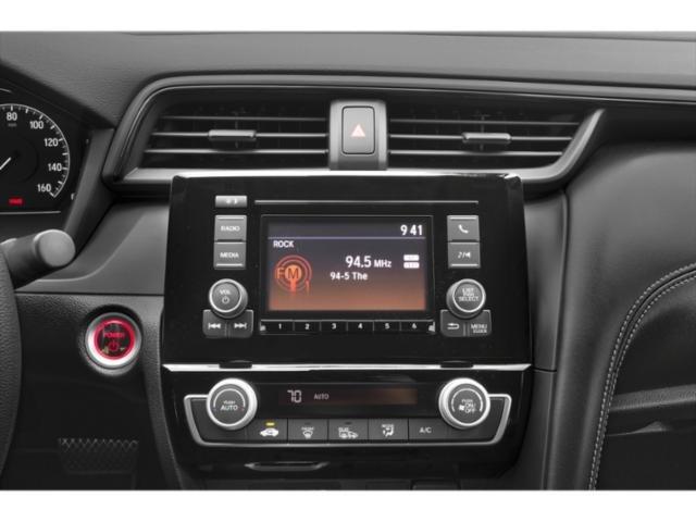 New 2019 Honda Insight in Santa Rosa, CA