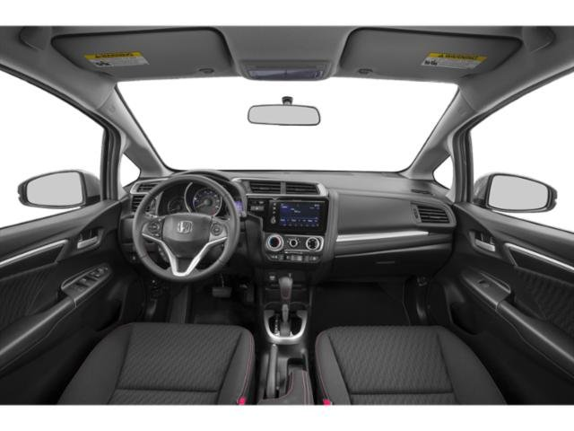 New 2019 Honda Fit in Santa Rosa, CA