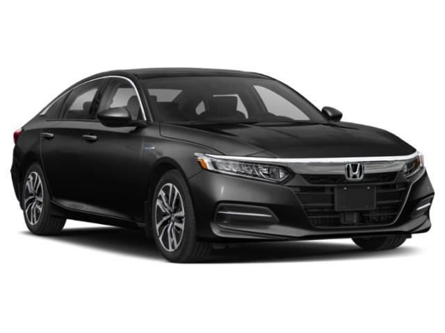 New 2019 Honda Accord Hybrid in Santa Rosa, CA