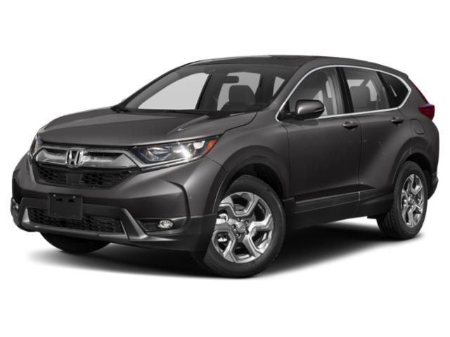 2019 Honda CR-V EX EX 2WD Intercooled Turbo Regular Unleaded I-4 1.5 L/91 [5]