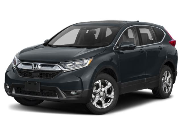 2019 Honda CR-V EX-L EX-L AWD Intercooled Turbo Regular Unleaded I-4 1.5 L/91 [4]