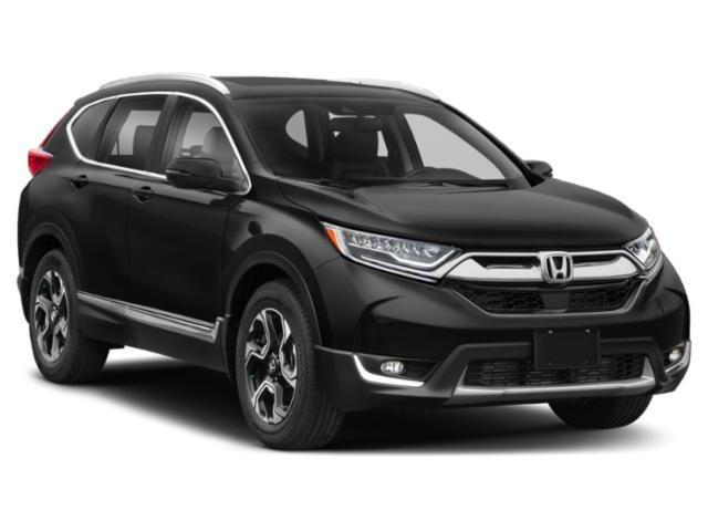 New 2019 Honda CR-V in Santa Rosa, CA