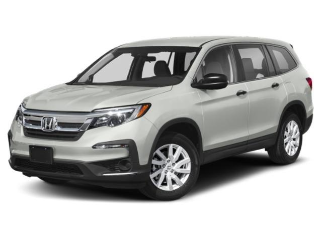 2019 Honda Pilot LX LX AWD Regular Unleaded V-6 3.5 L/212 [4]
