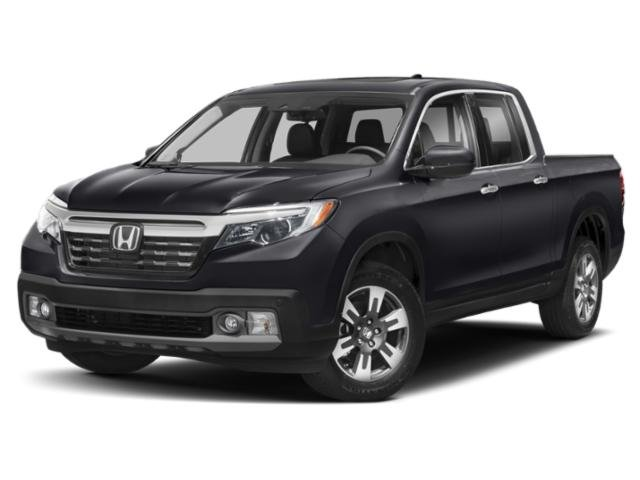 2019 Honda Ridgeline RTL-E RTL-E AWD Regular Unleaded V-6 3.5 L/212 [0]