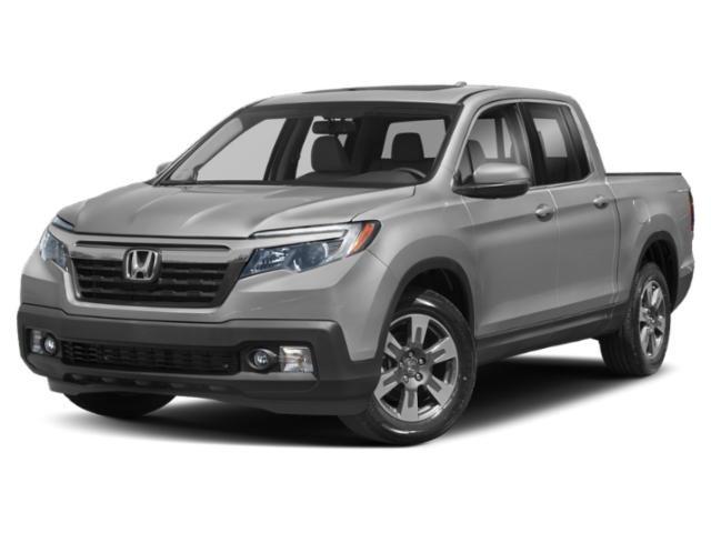 2019 Honda Ridgeline RTL-T RTL-T 2WD Regular Unleaded V-6 3.5 L/212 [1]