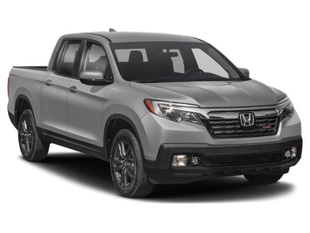 New 2019 Honda Ridgeline in Santa Rosa, CA