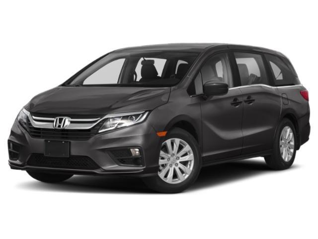 2019 Honda Odyssey LX LX Auto Regular Unleaded V-6 3.5 L/212 [13]