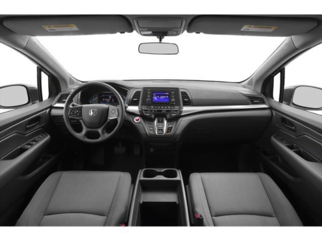 New 2019 Honda Odyssey in Santa Rosa, CA