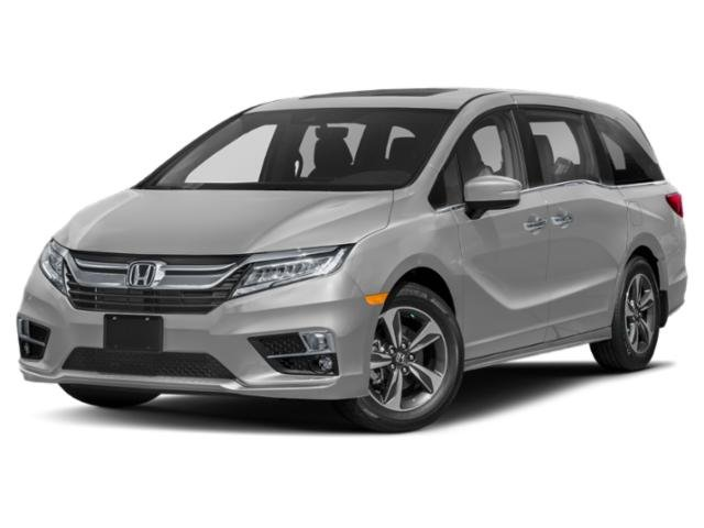 2019 Honda Odyssey Touring Touring Auto Regular Unleaded V-6 3.5 L/212 [10]