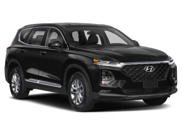 New 2019 Hyundai Santa Fe in Santa Rosa, CA