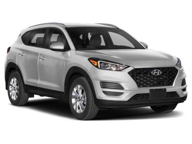 New 2019 Hyundai Tucson in Santa Rosa, CA