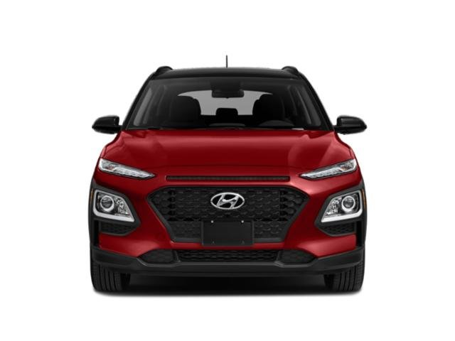 New 2019 Hyundai Kona in Santa Rosa, CA