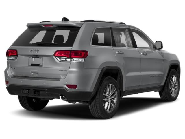 2019 Jeep Grand Cherokee Limited 3