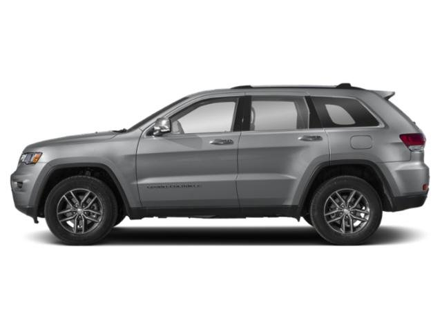 2019 Jeep Grand Cherokee Limited 4
