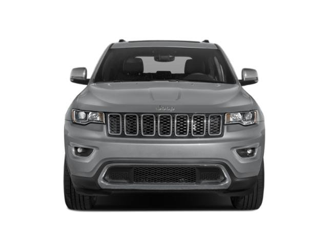 2019 Jeep Grand Cherokee Limited 5