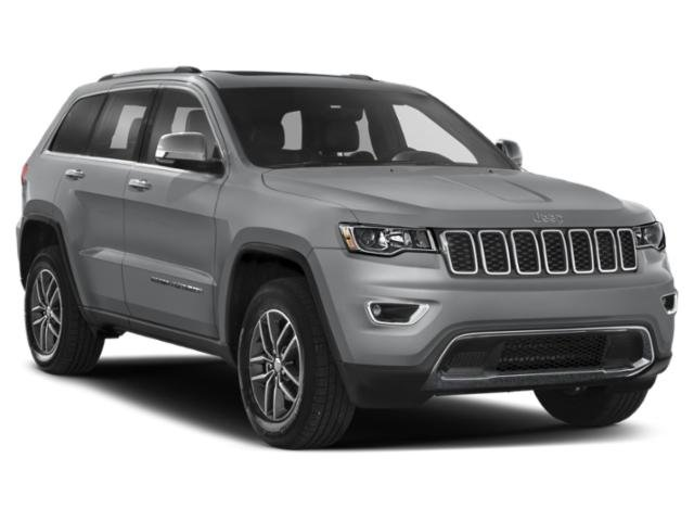2019 Jeep Grand Cherokee Limited 7