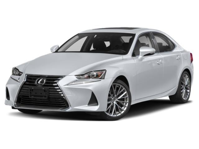 2019 Lexus IS  Premium Unleaded V-6 3.5 L/211 [8]