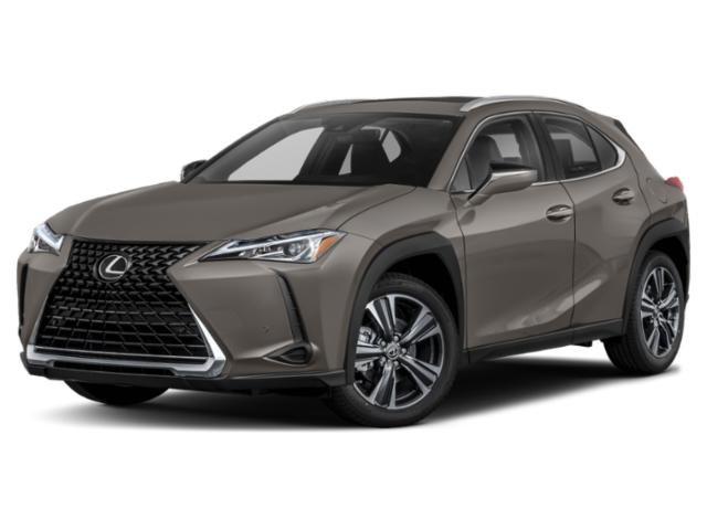 2019 Lexus Ux 200 F SPOR  Premium Unleaded I-4 2.0 L/121 [1]