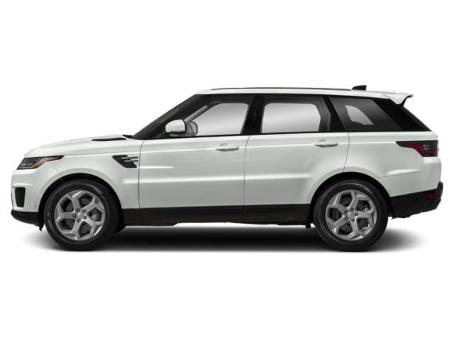 Used 2019 Land Rover Range Rover Sport in New Port Richey, FL