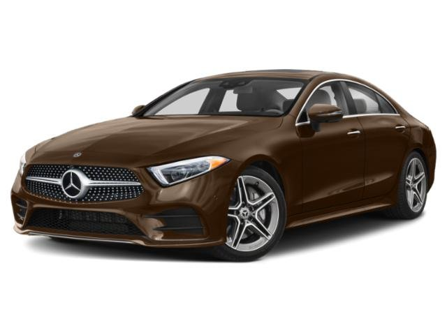 2019 Mercedes-Benz CLS CLS 450 CLS 450 Coupe Intercooled Turbo Gas/Electric I-6 3.0 L/183 [3]