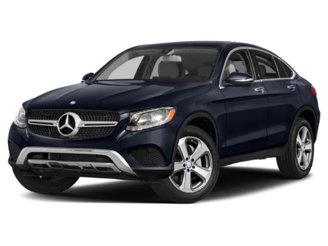 2019 Mercedes-Benz GLC GLC 300 GLC 300 4MATIC Coupe Intercooled Turbo Premium Unleaded I-4 2.0 L/121 [2]