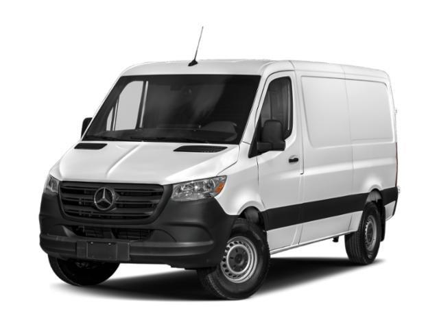 """2019 Mercedes-Benz Sprinter Cargo Van 2500 Standard Roof V6 144"""" RWD Intercooled Turbo Diesel V-6 3.0 L/182 [0]"""