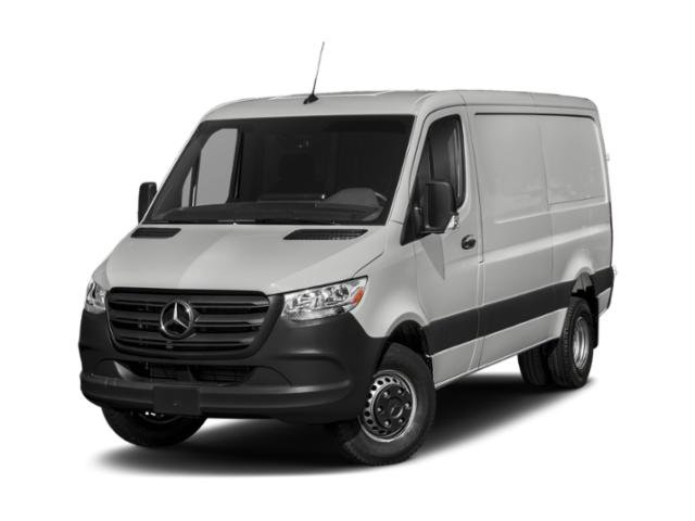 2019 Mercedes-Benz Sprinter 2500 Cargo 144 WB  Intercooled Turbo Diesel V-6 3.0 L/182 [11]