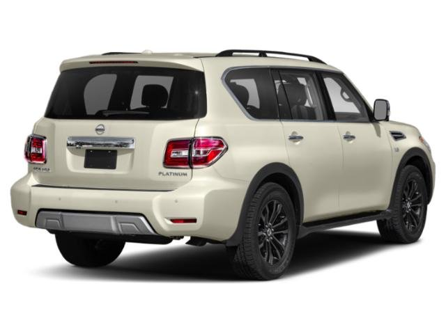 New 2019 Nissan Armada in Little River, SC