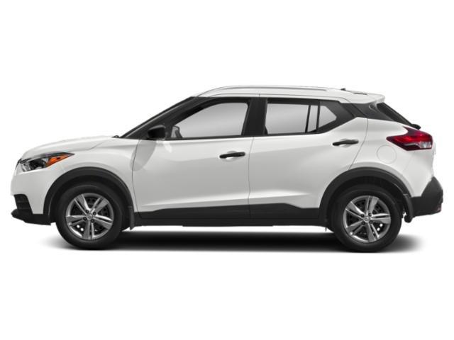 New 2019 Nissan Kicks in Little River, SC